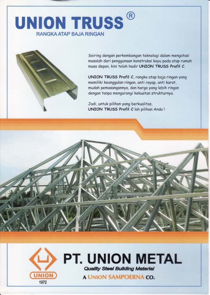 Union Truss Metal